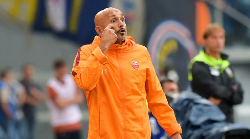 Гол Тотти с пенальти на 93-й минуте принес «Роме» победу над «Сампдорией» в серии А