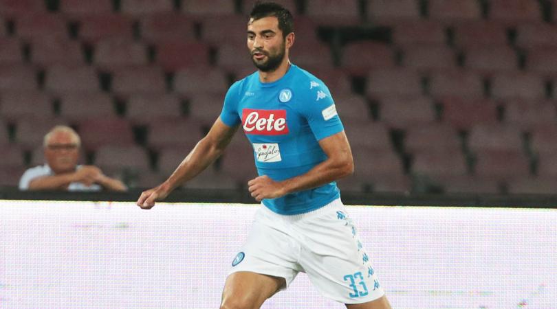 «Рома» обыграла «Наполи» ивышла на 2-ое место вчемпионате Италии
